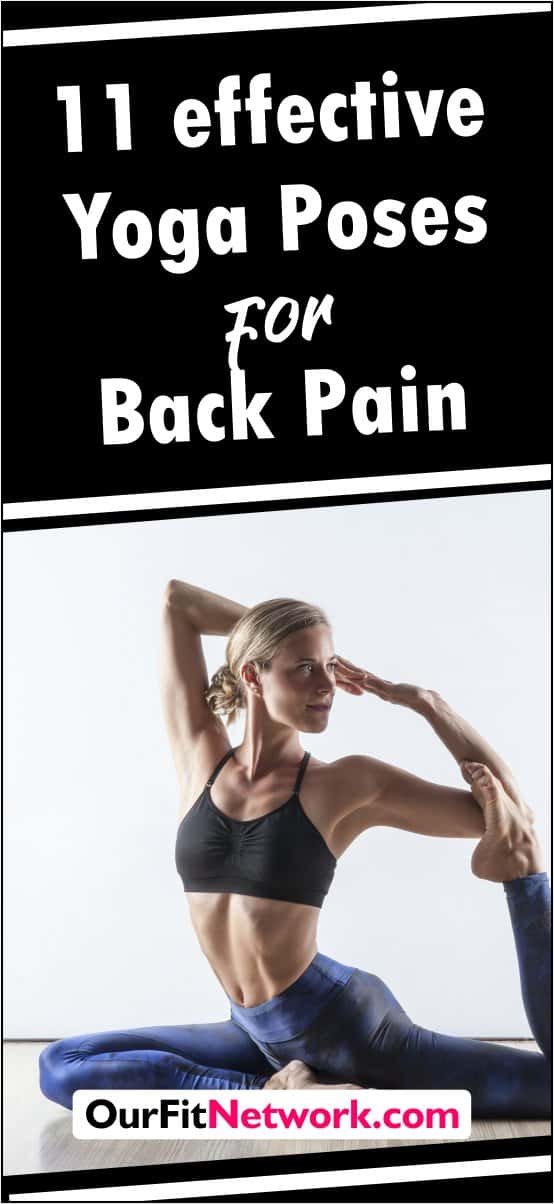 The benefits of yoga are almost endless as once made a part of your daily routine, you will definitely notice a variety of positive changes to your overall health while getting rid of neck and back pain.