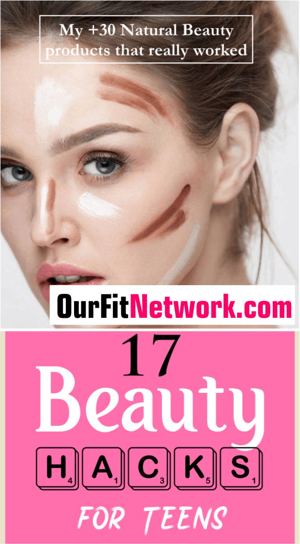 If you don't have the strength to spend hours in front of a mirror , here are some of my favorite beauty hacks and products. I hope you enjoy it as much as I do. #teen #Beautyhacks #Beautytip #tricks #products #makeup