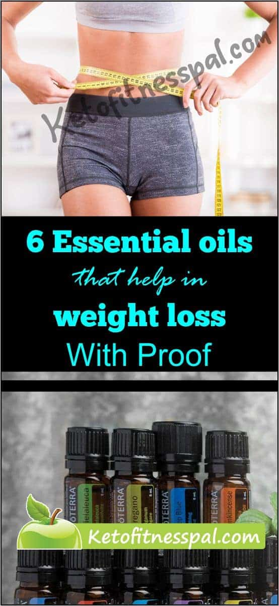 Essential oils do not only help in weight loss, but they are also very safe to use unlike some of the fat shedding pills that people favor these days. These 6 oils assure of a gradual, permanent weight loss.