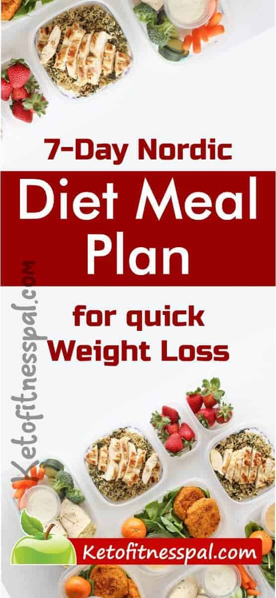 The Nordic diet is a relatively new diet plan that has gained popularity for its effectiveness in inducing quick weight loss. This post details how to use the diet plan for quick weight loss and fat burn.
