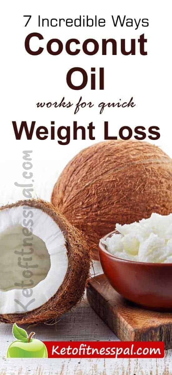 Top on the list of best essential oils is Coconut oil. It is popular for many reasons including weight loss. Check this post for easy ways to use coconut oil for improved weight loss