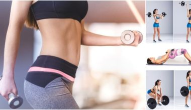 8 Fat-Blasting Exercises To Get Rid Of Inner Thigh Fat In Just 1-2 Weeks