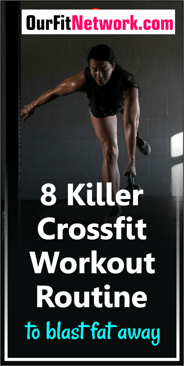 Thinking your workout routine is feeling stale? Or are you new to the workout world? Then, you have to try these 8 killer workout routines to get that sexy and perfectly-toned body.