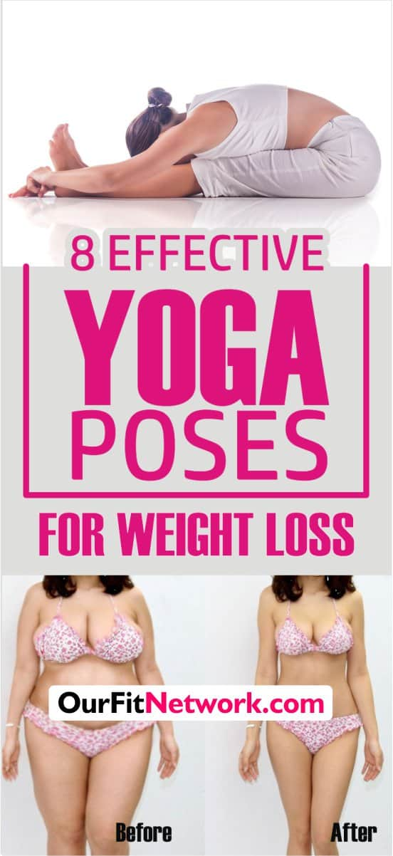 To reduce your stress levels and get slim, you might need to include some yoga poses for weight loss and stress relief in your daily routine. These yoga poses works perfectly to get the job done.