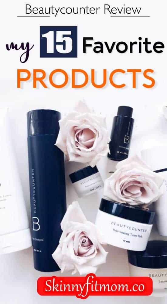 Beautycounter is the absolute best choice for anyone who wants only safe and all-natural ingredients in beauty and skincare products. Beautycounter lives up to its word of using only clean and safe ingredients.