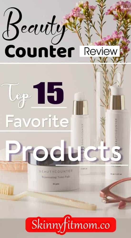 Looking for a reliable beauty brand? Beautycounter is one of the few brands in the market that offers clean, safe and natural skin products to its consumers. Here are my top 15 favorite products of Beautycounter and I have been able to save on makeup.