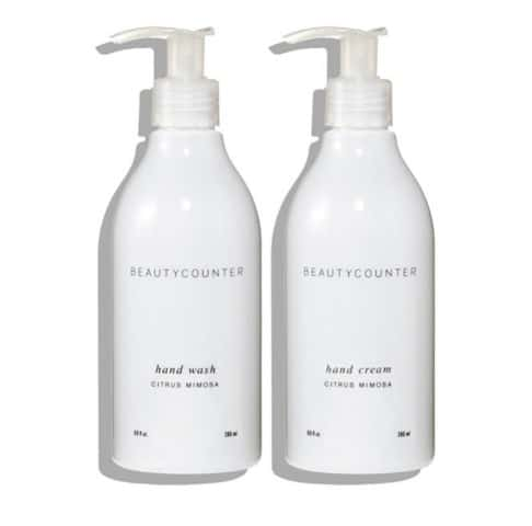 Body Wash in Citrus Mimosa - Best BeautyCounter Products To Buy
