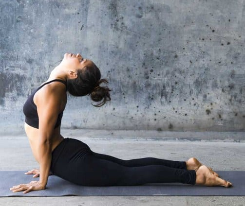Cobra Pose (Bhujangasana)- How to Get Rid of back Pain