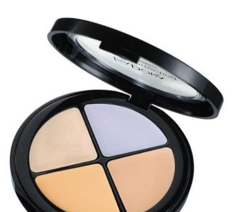 Color Correcting Concealer- 17 beauty hacks and products for teens