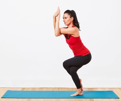 top 8 weight loss yoga for beginners to lose weight in 10 days