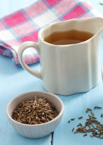 Fennel Tea- Irritable Bowel Syndrome Treatment