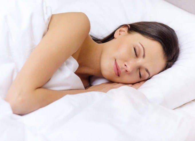 Get Enough Restful Night Sleep - Beauty Care Tips For Women