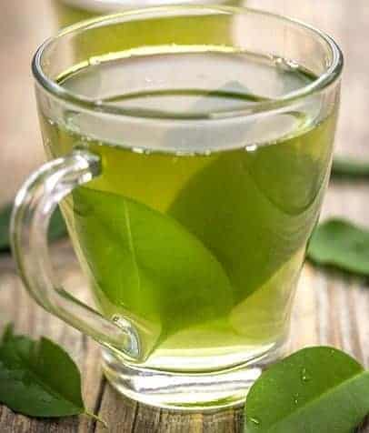 Green Tea-10 Natural Weight Loss Tips
