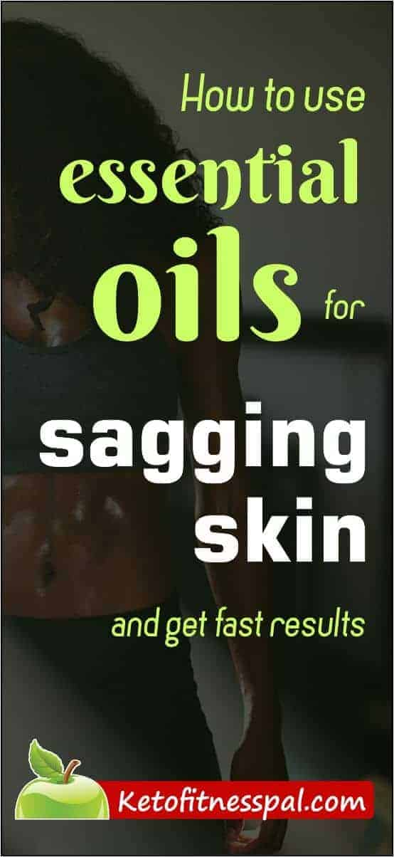 Battling with sagging skin? Essential oils are very helpful in treating various skin conditions. They work like magic. Click to discover ways to get rid of sagging skin, wrinkles and other skin issues fast with essential oils.