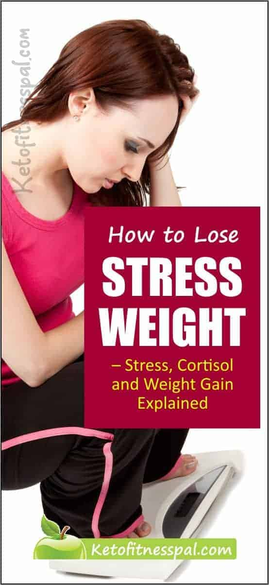 Stress can have a direct impact on your health as it can either contribute to weight gain or weight loss. If you are gaining weight as a result of stress, here are tips to help you achieve weight loss.