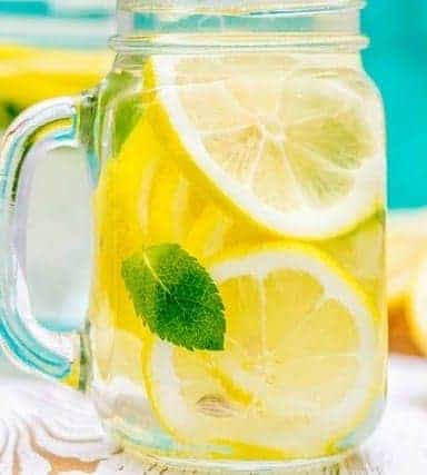 Lemon drink- 10 Weight Loss Tips – How to lose 20 Pounds in 2 weeks Naturally At Home