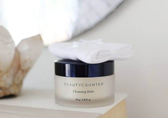 Nourishing Cream Cleanser - Best BeautyCounter Products To Buy