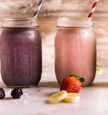 Protein Smoothie for Weight Loss