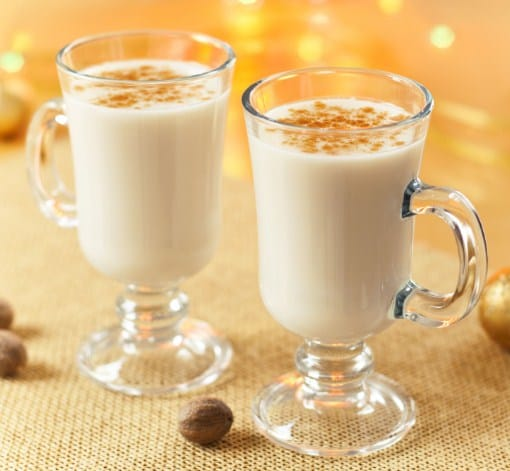 Simple Low-Carb Eggnog- 8 Low Carb Dessert Recipes That You Need To Try