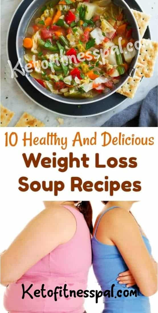 Are you looking forsouprecipes to add to your weight-loss plan? We have some healthy and delicious recipesofsoups that you can make. By incorporating these soupsin your diet, you can loseweight healthily, not compromising on any the nutritious stuff.