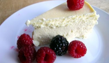 8 Delicious Low Carb Dessert Recipes That You Need To Try
