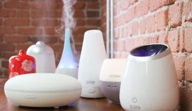 The 5 Best Essential Oil Diffusers For Every Home in 2020