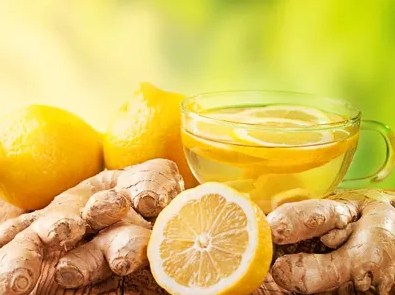 How To Make Ginger Tea For Detox Cleanse At Home