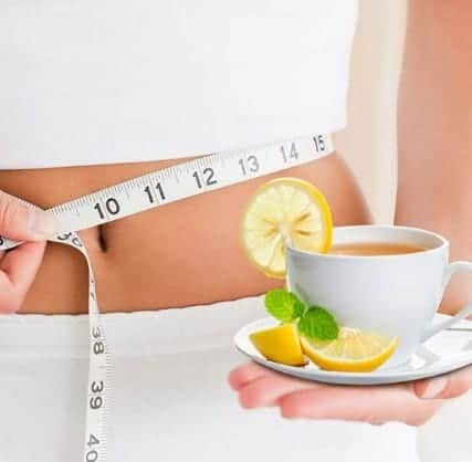 How To Make Ginger Tea Recipes For Weight Loss