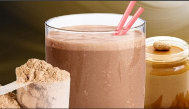 The Best Fat Burning Iced Coffee Protein Shake Recipes To Lose Weight Fast