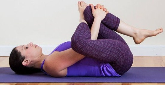 8 Yoga Poses For Near Instant Sciatica Pain Relief