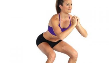 7-Day Thigh Fat Burning Workout Plan to Lose Thigh Fat and Get Toned Legs