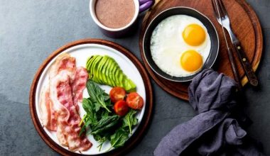 7-Day Nordic Diet Meal Plan for Weight Loss ( Lose 10 Pounds Fast )