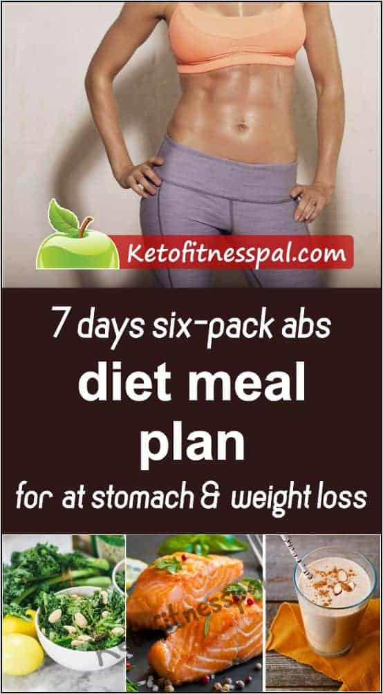 Here is the best diet plan for your stunning abdominals...they are very effective in sculpting your midsection. Click to have a full READ.
