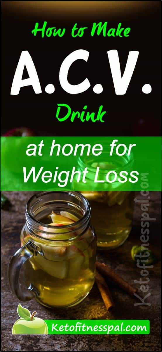 Find out how to make yummy ACV at home with this easy step recipe. Since the ingredients you need are easy to get and readily available, you are sure to have no stress making it.