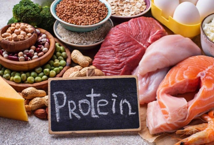 Eat Protein Adequately- 8 Simple Tips To Get Your Body Into Ketosis