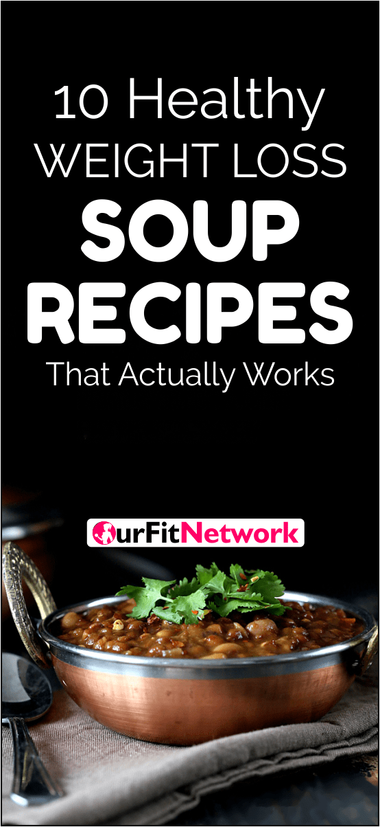 Are you looking for soup recipes to add to your weight-loss plan? We have some healthy and delicious recipes of soups that you can make. By incorporating these soups in your diet, you can lose weight healthily, not compromising on any the nutritious stuff.