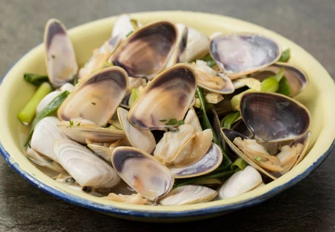 Shellfish- Testosterone Boosting Foods