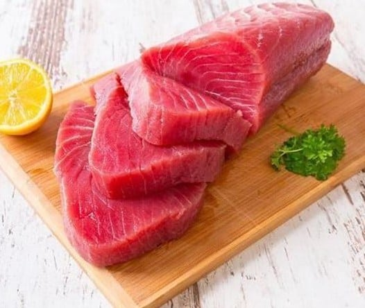 Tuna- Testosterone Boosting Foods