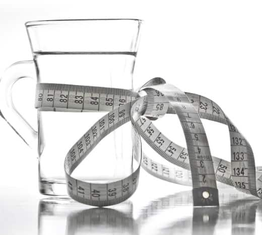 Water- 10 Weight Loss Tips