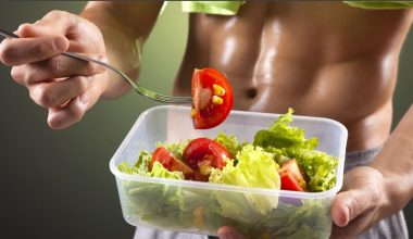 7 Days Six-Pack Abs Diet Meal Plan for Flat Stomach And Weight loss