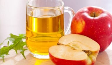 How to Make Apple Cider Vinegar Drink at Home for Weight Loss
