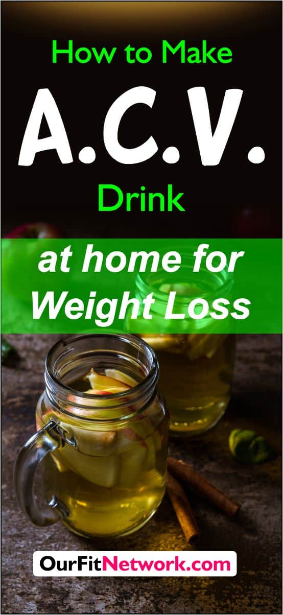 Apple cider vinegar has evolved to become a household must-have! This is because of its numerous health benefits, including weight loss. Here is a simple recipe for making your own at home.