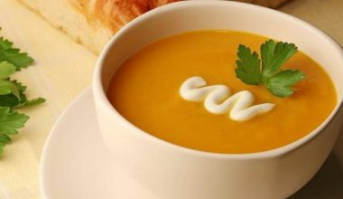 Weight Loss Soup Recipes : 10 Healthy Soup Recipes For Fast Weight Loss